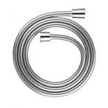 Wąż prysznicowy 1600 mm Isiflex z powierzchnią metaliczną, Hansgrohe 28271000