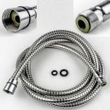 Wąż prysznicowy 2000 mm do baterii 3-otworowych BDD, BDX, BDC, BQP, BQM Deante XDW00VCNM