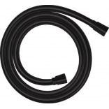 Wąż prysznicowy Isiflex 1,60 m Hansgrohe 28276670 czarny mat