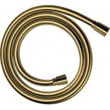 Wąż prysznicowy Isiflex 1,60 m Hansgrohe 28276990 złoty optyczny polerowany