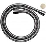 Wąż prysznicowy metalowy 1,25 m Hansgrohe Axor MONTREUX 28112820 nikiel szczotkowany