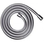 Wąż prysznicowy Isiflex 1,60 m Hansgrohe 28276610 czarny