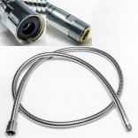 Wąż w oplocie stalowym do baterii kuchennej TRENDO Kludi 7574905-00