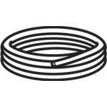 Wężyk do sterowania pneumatycznego Geberit 256.000.00.1