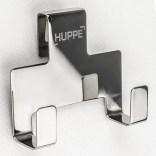 Wieszak na ściągaczkę Huppe 600311000 chrom