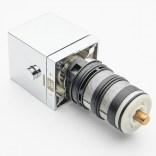 Wkład termostatyczny do baterii CUADRO-TRES Tres 91.06.161.10 chrom błyszczący