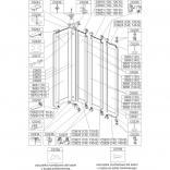 Woreczek montażowy do KN-PW3 / ZDPlus Sanplast 660-CWM-043