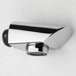 Wylewka do baterii umywalkowej stojącej z wyciąganą słuchawką BDX Deante JAGUAR XDWJ1SCI1