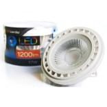 Żarówka LED QR111 G5.3 17W 4300K Azzardo  AZ1892 biała