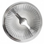 Żarówka LED ściemnialna ES111 15W 3000K Azzardo  AZ1785 chrom