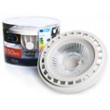 Żarówka LED ściemnialna ES111 GU10 15W 3000K Azzardo  AZ1500 biała