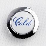 Zaślepka KFA 892-302-08 do baterii Retro (COLD)
