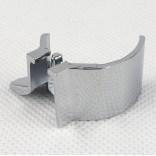 Zaślepka taśmy magnetycznej dolna lewa Sanplast PRESTIGE II 660-C0324