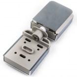 Zawias górny prawy / dolny lewy do kabiny KPP2DJ/TX5 Sanplast TX5 660-C1968