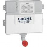 Zbiornik spłukujący do WC Grohe FLUSHING CISTERN SOLO 38422000