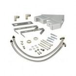 Zestaw do montażu narożnego panela prysznicowego Lift Hansgrohe RAINDANCE S S 27999000