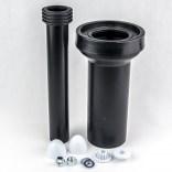 Zestaw montażowy do spłuczek podtynkowych WC L=265 McAlpine FPKIT-2