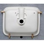 Zestaw montażowy do umywalki półblatowej STYLE L21855 Koło 99260