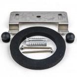 Zestaw montażowy zbiornik-miska Roca FRONTALIS A822097000
