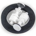 Zestaw montażowy zbiornik-miska Roca GAP A822028200