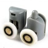 Zestaw naprawczy TYP 16 rolki do kabiny prysznicowej półokrągłej CARMEN NEW Cersanit S903-016