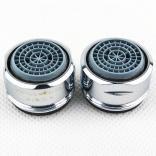 Zestaw perlatorów do baterii umywalkowych M 24x1 5  Hansgrohe 13182000