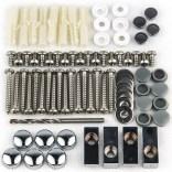 Zestaw plastików do kabiny natryskowej MITO Cersanit S900-2549