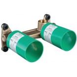 Zestaw podstawowy do jednouchwytowej baterii umywalkowej Axor 13623180