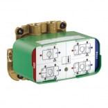 Zestaw podstawowy do modułu z termostatem Axor 45710180