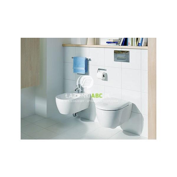 bidet wisz cy 54x35 cm keramag 4u 233450. Black Bedroom Furniture Sets. Home Design Ideas