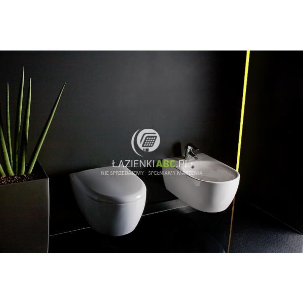 miska ust powa lejowa wisz ca 53x35 5 cm keramag 4u 203450. Black Bedroom Furniture Sets. Home Design Ideas