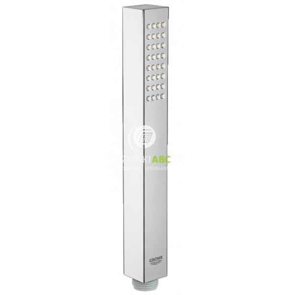 system prysznicowy termostatyczny z deszczownic okr g. Black Bedroom Furniture Sets. Home Design Ideas